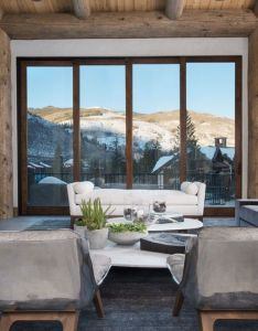 Vail ski haus by reed design group also and rh za pinterest
