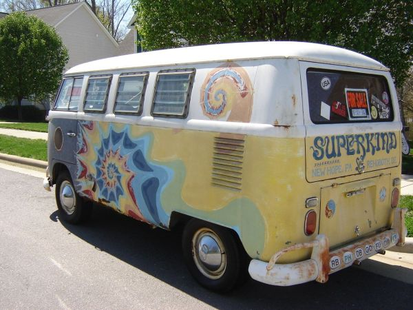 Bus For Sale Craigslist - Year of Clean Water