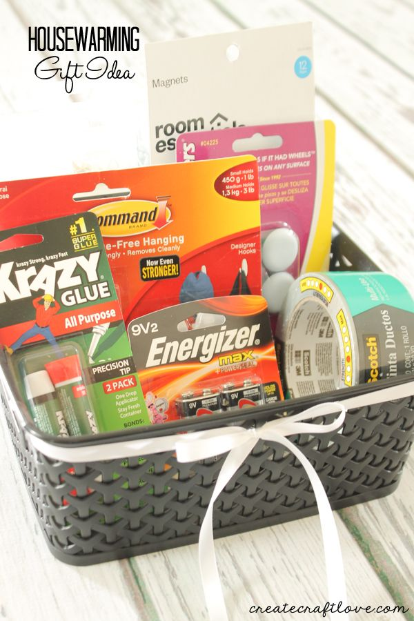 Housewarming Gift Idea Housewarming Ts Gift And Basket Ideas
