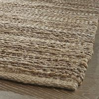Jarvis Grey Jute-Blend Rug | PLYMOUTH | Pinterest ...