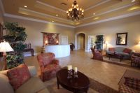 funeral home interior colors