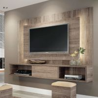 painel de tv sala