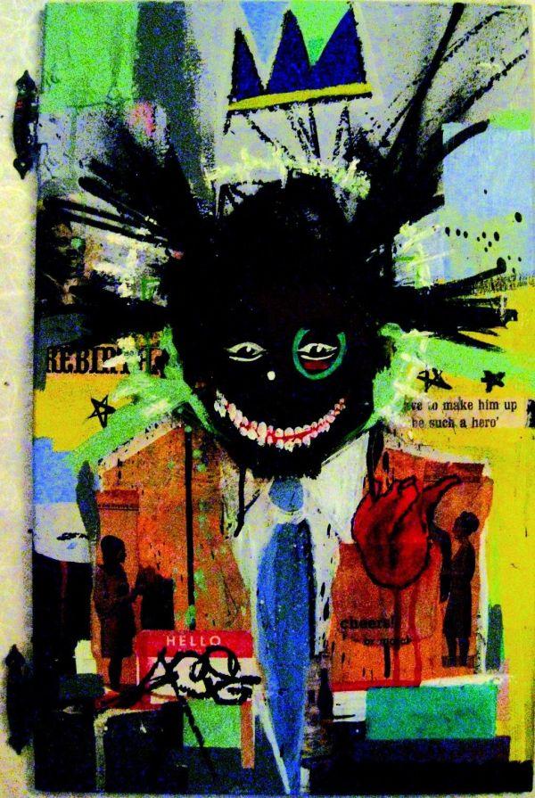 Jean-michel Basquiat Artwork Share Jean Michel