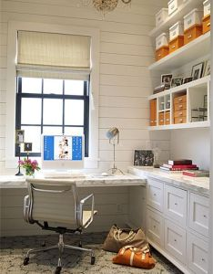 Home office built in cabinet ideas layout design kevin spearman group inc also great workspace revamp rh pinterest