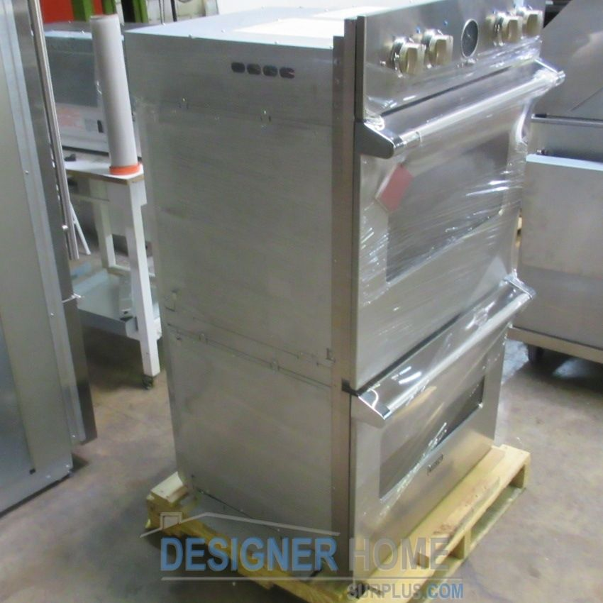 3899 Viking Professional Premiere Series Oven VEDO5302SS Detail