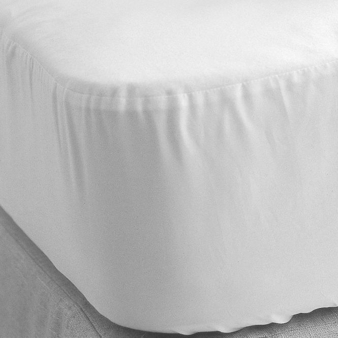 Childrens Bedroom Pillows Duvets Protectors Children S Deluxe Waterproof Mattress Protector From The White Company