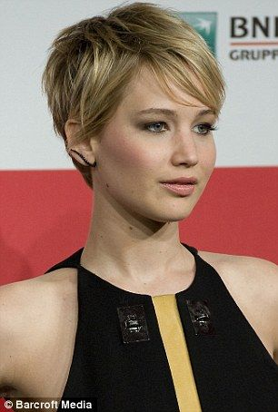 Yahoo! Searches For 'pixie Haircut' Are 511 Times Higher Than 2012