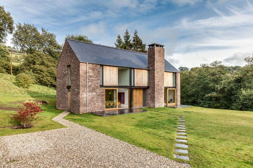 Modern House Designs Uk Google Search House Styles Pinterest