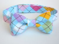 Easter bow tie for little boys by LilGents, $18.00 | Li'l ...