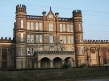 Moundsville Penitentiary West Virginia - 20