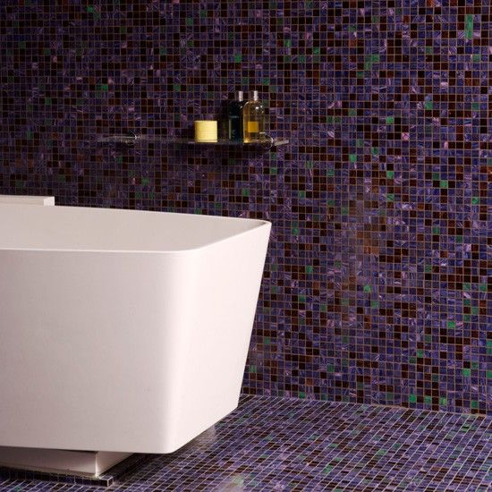 Just A Simple Blog Mosaic Bathroom Tiles Pictures,How To Paint Your Kitchen Cabinets White