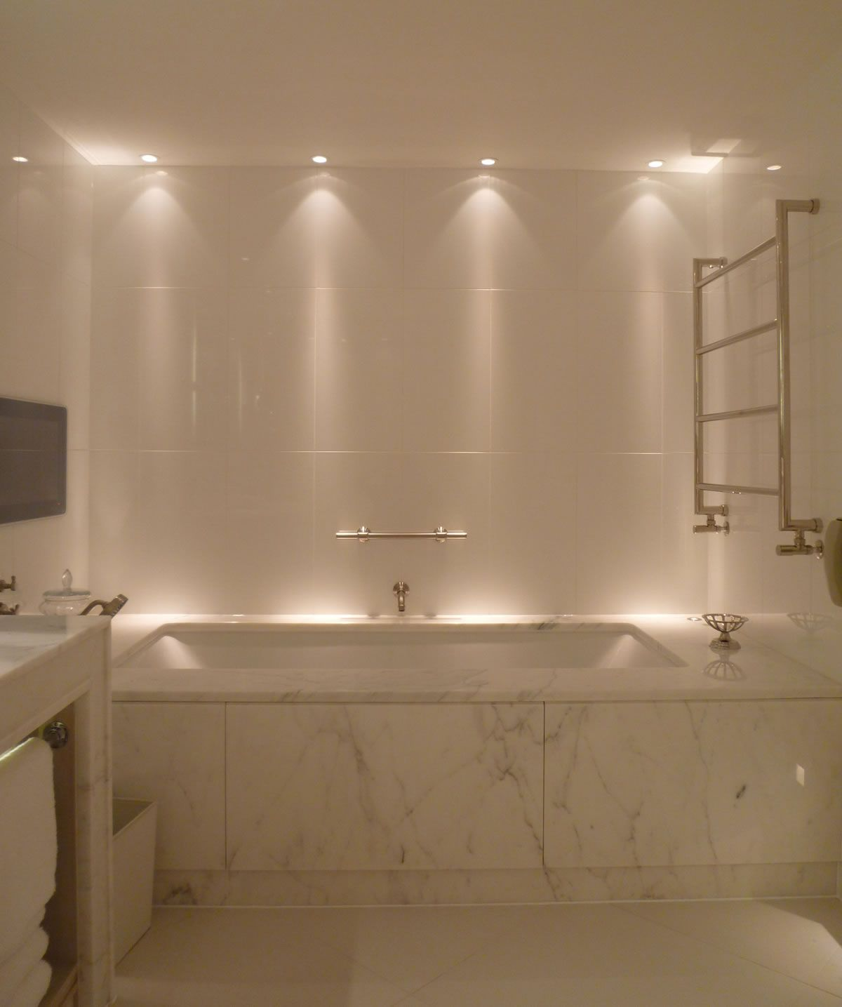 Bathroom Lighting Design  John Cullen Lighting  final