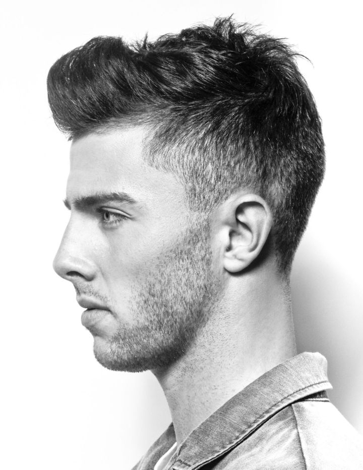 Inspirational Male Hairstyle Hairstyle Ideas