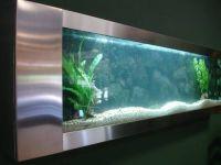 Aquabella Plasma Fishtank/Aquarium Wall Mount Fish Tank ...