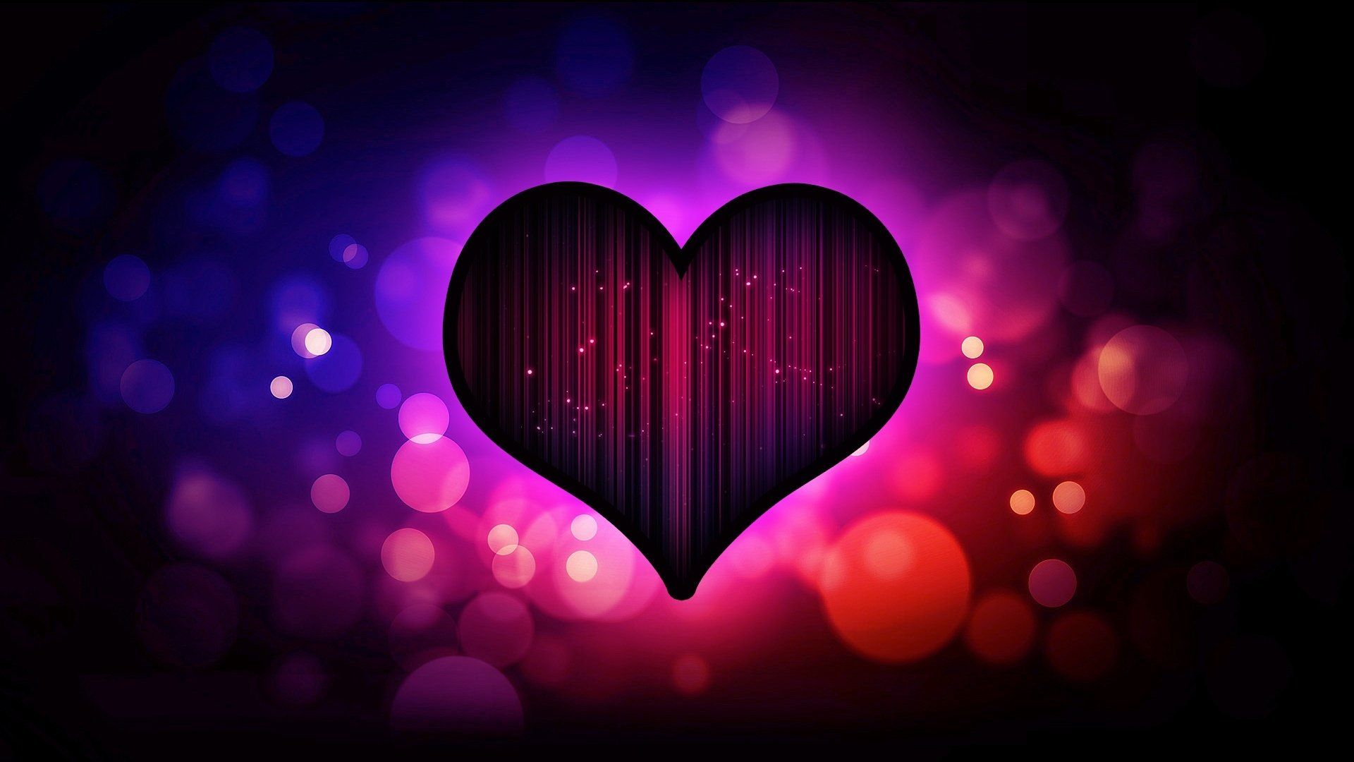 cool love earth and heart psp wallpapers mobile phone hd 1440×900