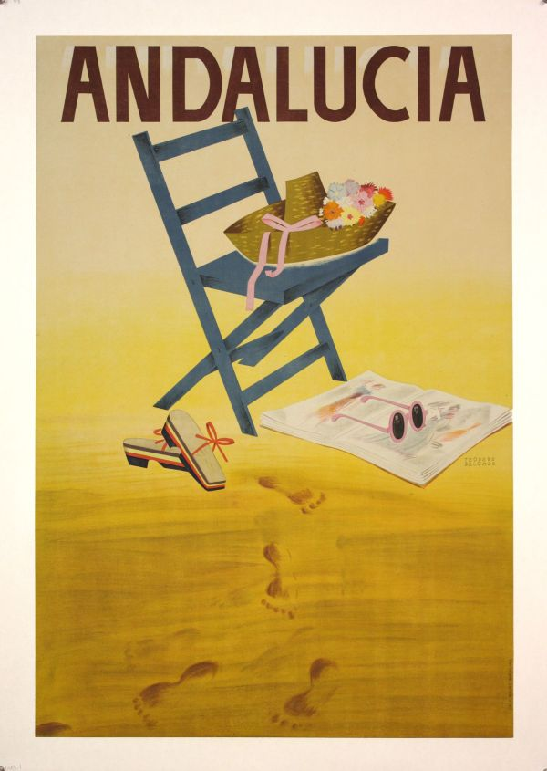 Travel Vintage Posters Home