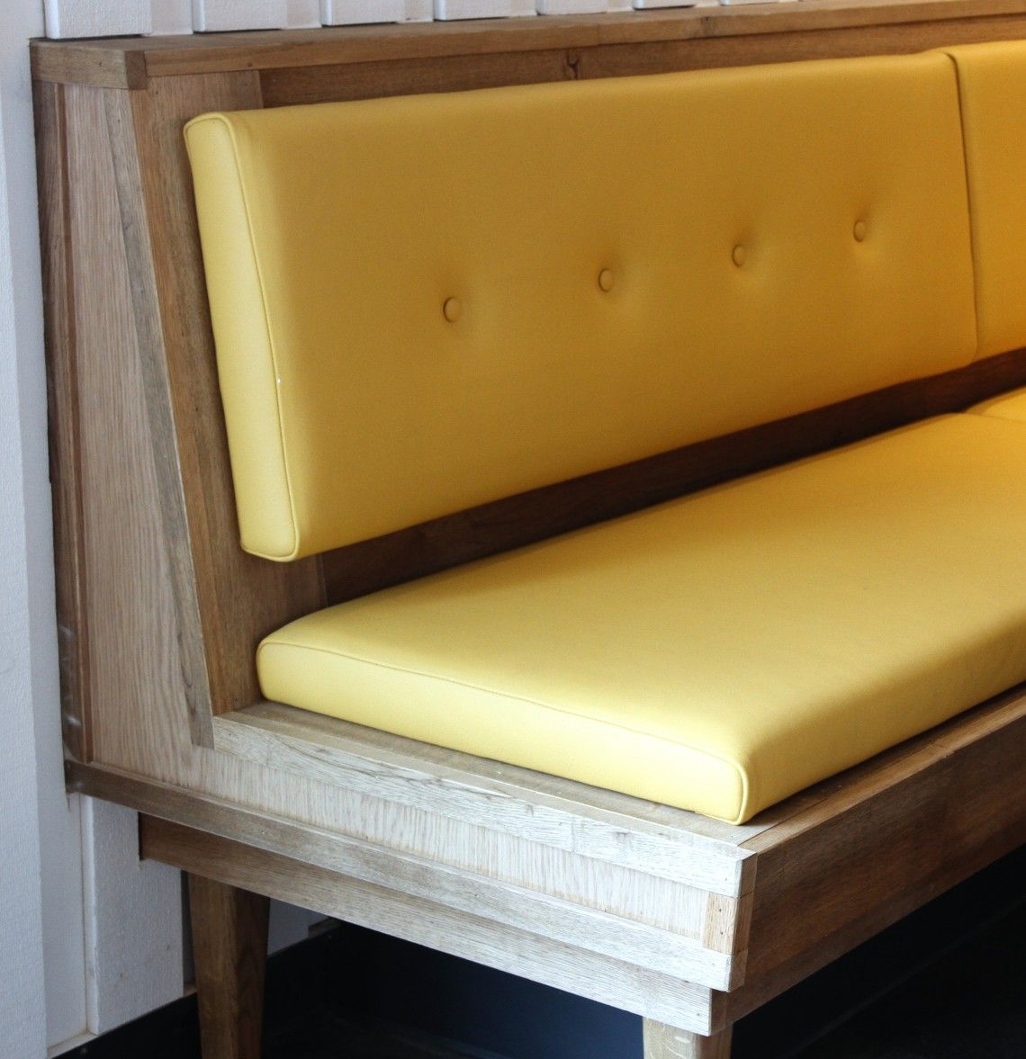banquette bench kitchen shoes for yellow dining benches and banquettes