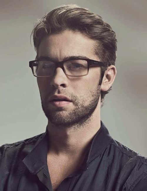 Best Hairstyles For Men To Try Right Now Mens Glasses Do And