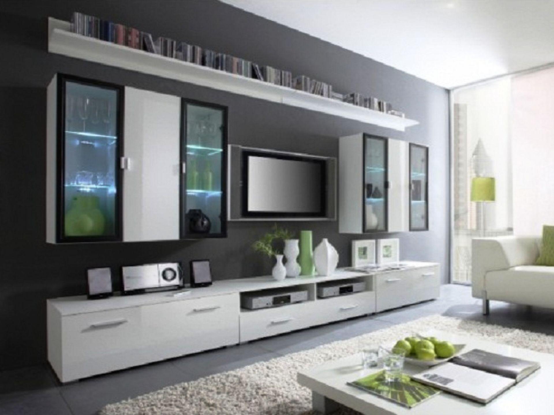 40 TV Wall Decor Ideas Decoholic Tv Wall Decor Wall Shelves