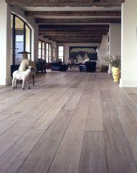 White oak flooring bleached | Cottage Floors | Pinterest ...