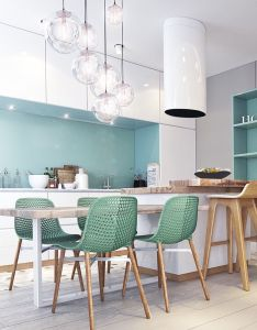 While traditional kitchen styles tend to emphasize material and color palettes modernist designers are exploring also rh pinterest
