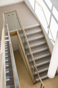 Stair | Staircase | Commercial | Non Slip Treads ...