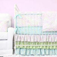 Pastel Nursery Bedding ~ TheNurseries