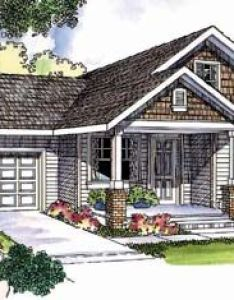 Cottage style house plans square foot home story bedroom and also rh pinterest