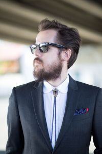 5 Must Have Bolo Ties in Every Mans Wardrobe | Men's ...