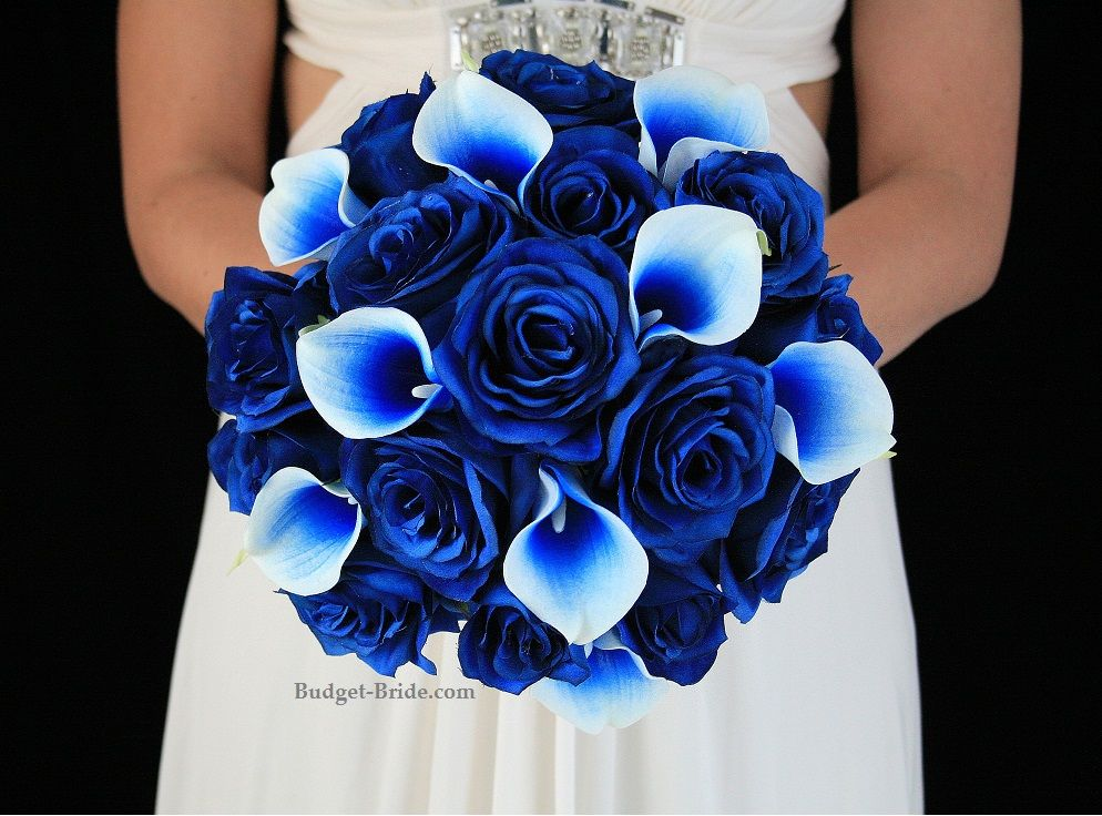Royal Blue Weddings on Pinterest  Blue Weddings Blue Wedding Flowers and Navy Blue Weddings