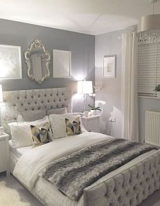 Resultado de imagen para gray bedroom decoration also rh pinterest