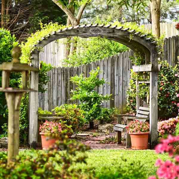 Garden Arbor Project Plan 504889 Arbor Plans Howtospecialist How