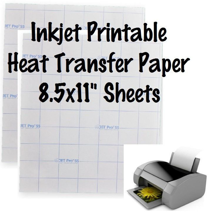 how to use transfer paper with vinyl cricut