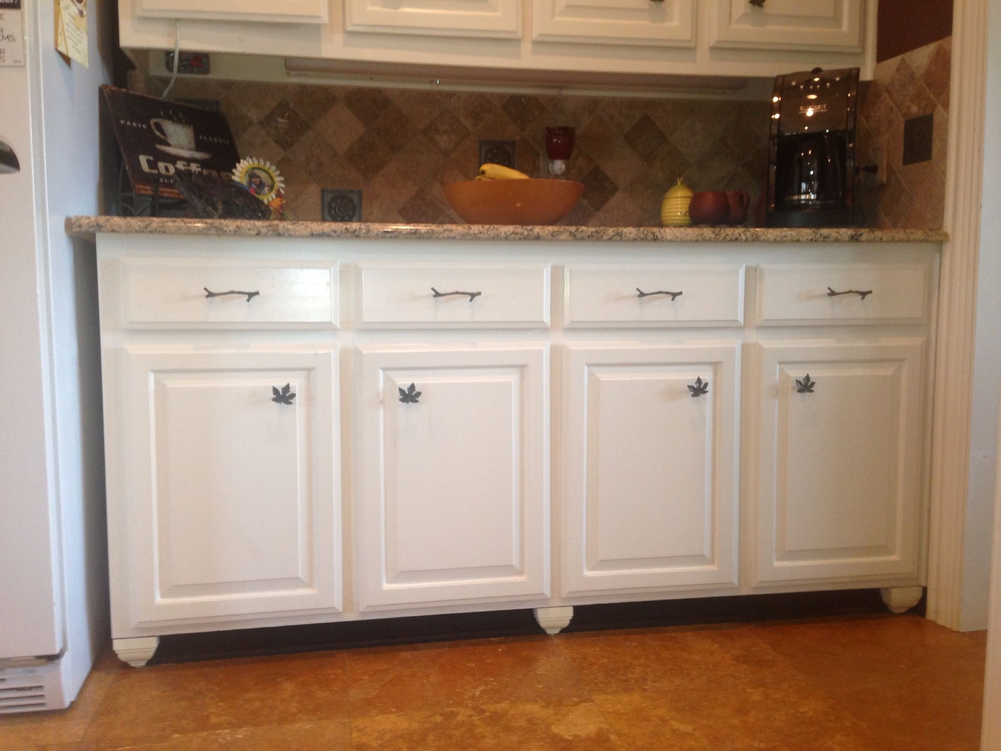 looking for used kitchen cabinets styles make built ins look like free standing furniture paint