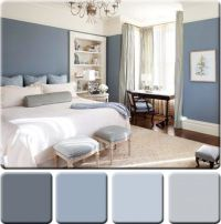Monochromatic Color Scheme for Interior Design ...