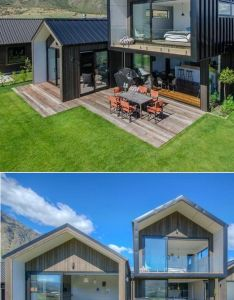 House design who else wants simple step by plans to and build also rh pinterest