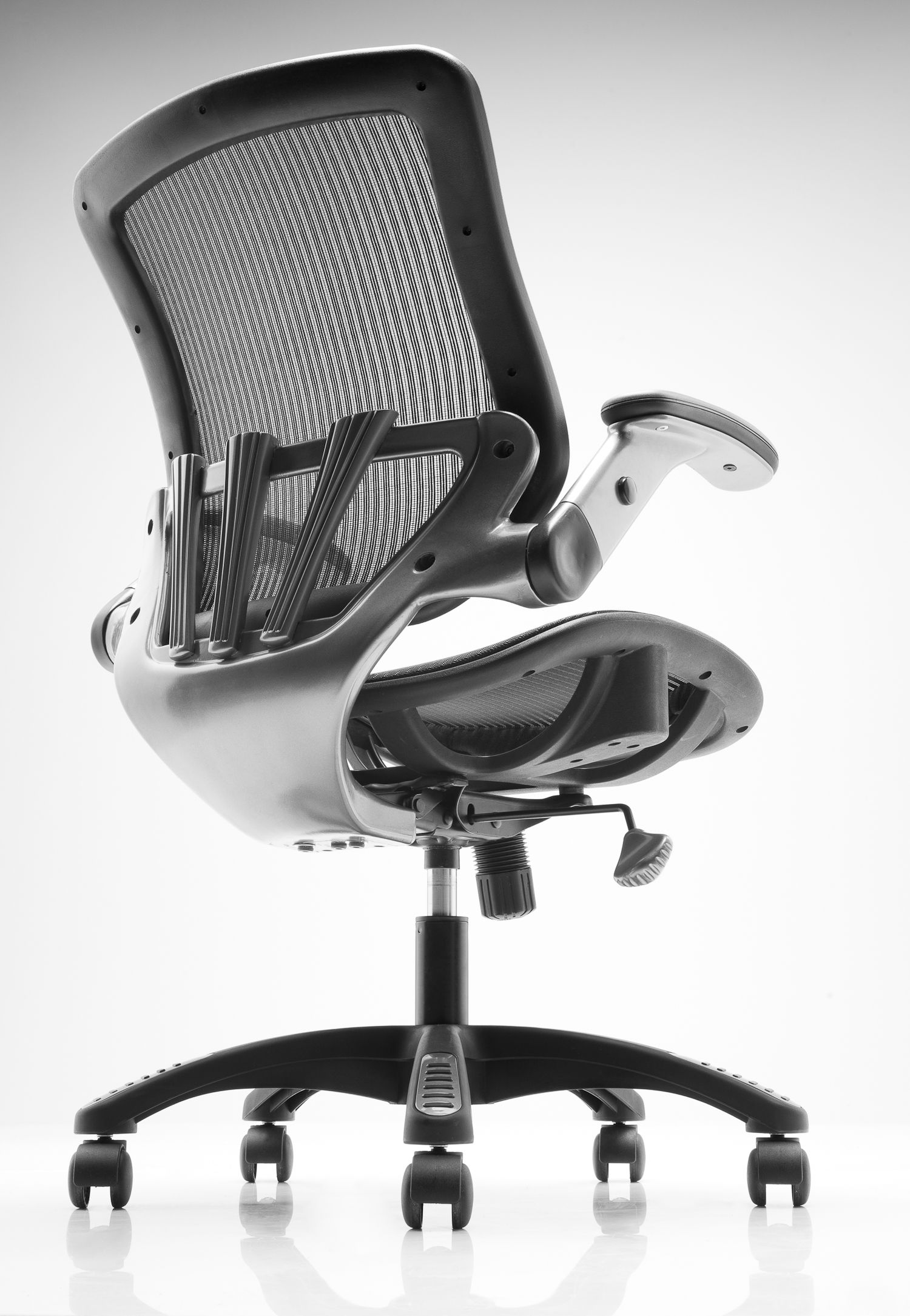 Hazz Design Costco Mesh Task Office Chair  only 99 at