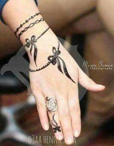 Super and simple mehandi unique hennasimple henna designseasy also mehndi pinterest hennas rh