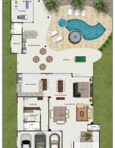 Sobrado quartos  also arquitetura pinterest house rh