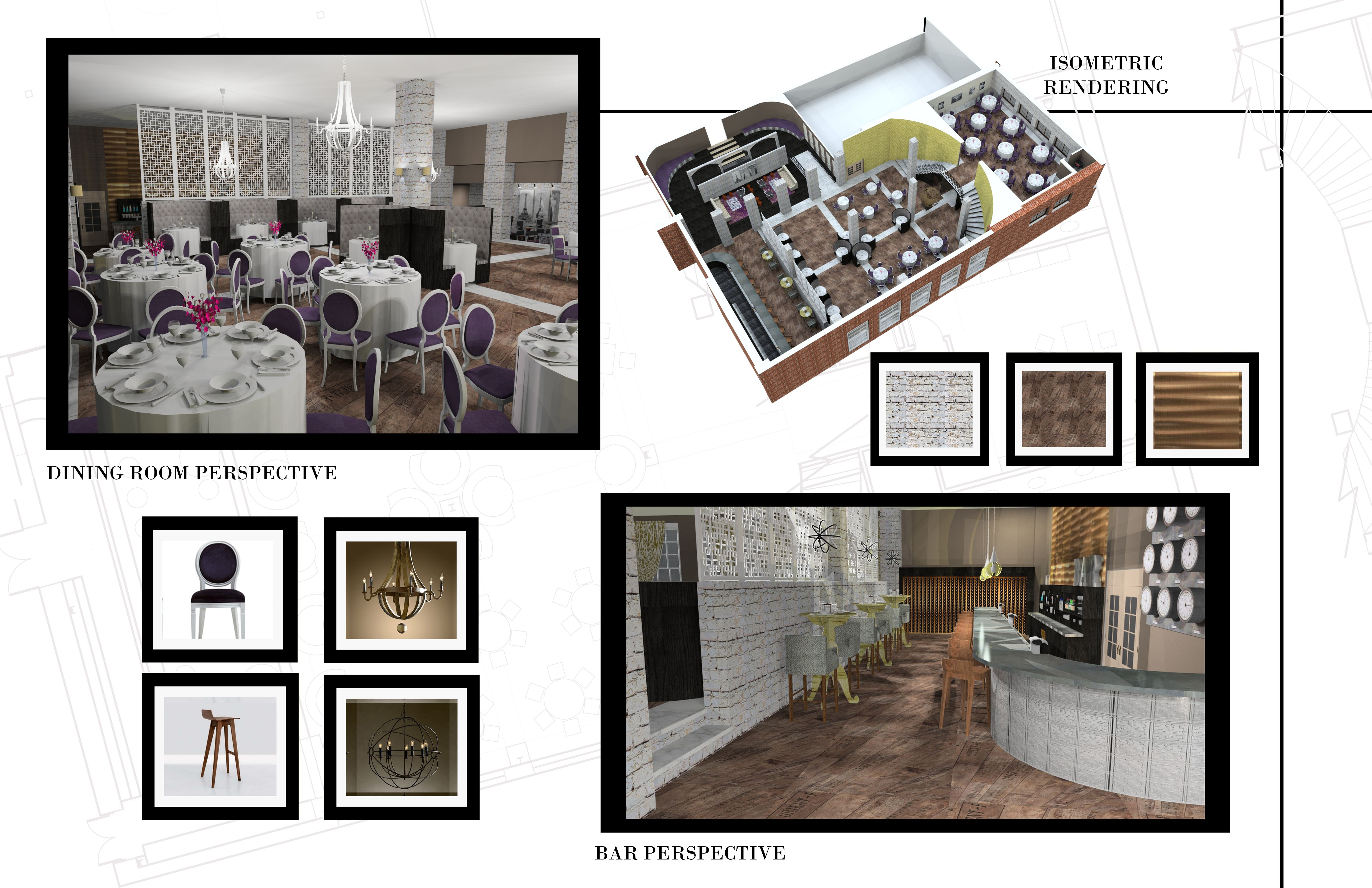 What To Include In An Interior Design Portfolio