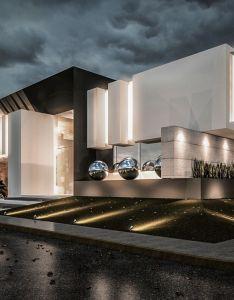 aff ae  afa fa  dg contemporary house designshouse architecturelandscape also arquitectura rh pinterest