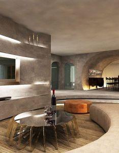Unique interior design gad architecture   feel also by interiors rh za pinterest