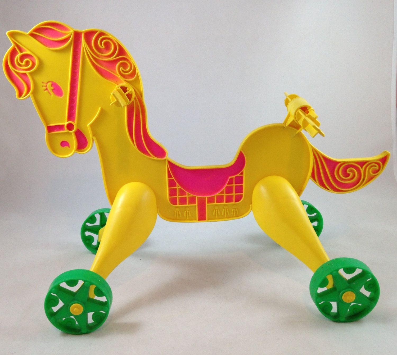 Interactive Radio Flyer Rocking Horse Walmart