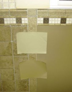 Bathroom ideas tile and paint http homedesignstyler also rh pinterest