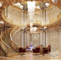 Dubai Luxury Home Design