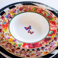 Lenox British Colonial Dinnerware Collection Fine China ...