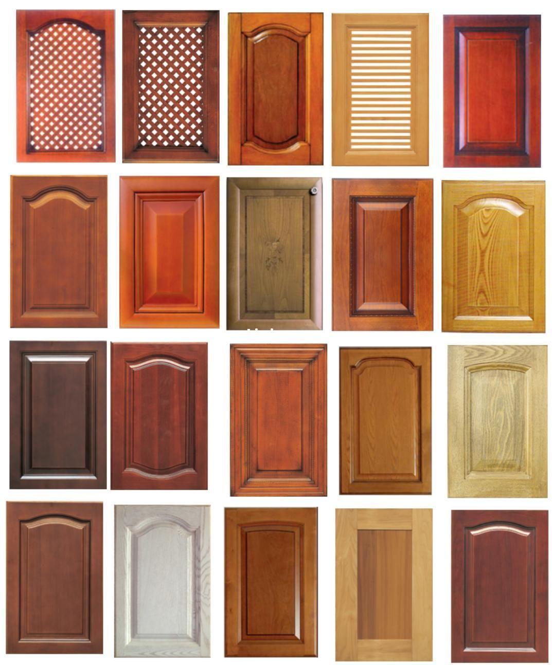 Cherry Pear Kitchen Cabinet Doors — Kitchen Remodels Kitchen