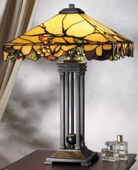 Hanging Tiffany Lamp Shades for Living Room | Tiffany and ...