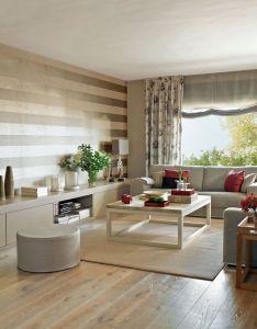 Decorating also resultado de imagen salon pared piedra clara decoracion casa rh pinterest