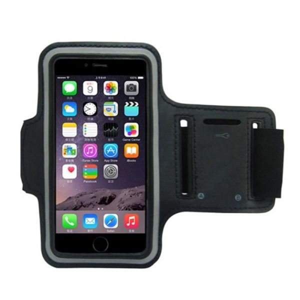 Cell Phone Running Armband